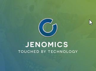 Jenomics